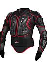 Jachetă Cycling Bicicletă Jachetă Respirabil Purtabil Protector PVC Lycra® Sporturi Fitness Ciclism/Bicicletă Drum de țară Motocicletă