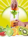 1 piese Lămâi Storcător manual For pentru Fructe Plastic Calitate superioară Bucătărie Gadget creativ
