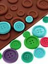 Moule de Cuisson Pour glace For Chocolate Pour Bonbons Silikon Bricolage 3D Papier a cuire Ecologique