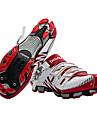 Chaussures Velo / Chaussures de Cyclisme Homme Des sports Sports Vetements de Plein Air Couleur mixte EVA PVC Cyclisme