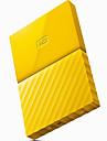 Wd wdnnn0020byl-cesn 2tb 2.5 inch galben extern hard disk usb3.0