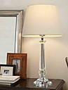 40 Cristal Moderne Lampe de Table , Fonctionnalite pour Lampes ambiantes Decorative , avec Utilisation Interrupteur ON/OFF Interrupteur