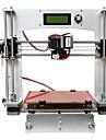 geeetech 3 d imprimante tout en aluminium pure i3 structure 3 d kit d\'imprimante 1.75mm filament / buse de 0.3mm