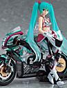 Anime de acțiune Figurile Inspirat de Vocaloid Mikuo PVC 15 CM Model de Jucarii păpușă de jucărie