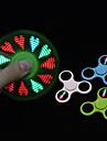 Spinner antistres mână Spinner Titirez Jucarii Jucarii Ring Spinner Metal EDCStres și anxietate relief Focus Toy Birouri pentru birou