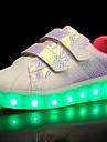 Fete Adidași Confortabili Pantofi Usori Tul Imitație de Piele PU Primăvară Vară Toamnă Iarnă Casual Plimbare Confortabili Pantofi Usori