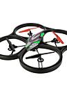 Dronă WL Toys V666N 4CH 6 Axe Cameră FPV Iluminat LED Failsafe Headless Mode Planare CamerăQuadcopter RC Telecomandă Cameră Foto Manual