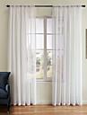 Tratamentul fereastră Dormitor Material Sheer Perdele Shades Pagina de decorare For Fereastră
