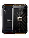 G1 5.0 inch Smartphone 3G ( 2GB + 16GB 8 MP Miez cvadruplu 7500 )