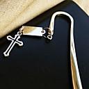 Krom Praktični favorizira Oznake i pismo otvarači Klasični Tema Srebro Pendant