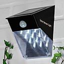 ソーラーパワーLED PIRセンサーライト(1049 - シス - 53346)