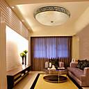 bujna strop svjetlo s 4 svjetla u zlatno