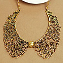 urezana metalne teksture ogrlica ogrlica