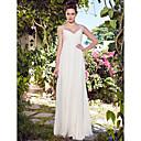 ABEA - Kleid für die Braut aus Chiffon