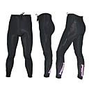 JAGGAD® Cyklo kalhoty Pánské Jezdit na kole Prodyšné / Rychleschnoucí / Reflexní pásky Cyklistické kalhoty / Kalhoty / Spodní část oděvu