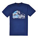 Seaspray ultravioletta maniche a prova di corto t-shirt