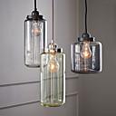 Privjesak Svjetla - Bulb Included - Traditional/Classic / Vintage