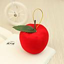 結婚式の装飾-6点 /セット 飾り クリスマス レッド