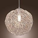 privjesak svjetlo s jedne svjetla u obliku lopte