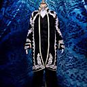 Inspirovaný Vocaloid Kaito Video Hra Cosplay kostýmy Cosplay šaty Žakár Dlouhé rukávyKabát / Vesta / Tričko / Kalhoty / Nákrčník /