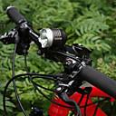 Svjetiljke za glavu / Svjetla za bicikle / Prednje svjetlo za bicikl LED Cree Q5 Biciklizam Vodootporno / Može se puniti 18650 1200 Lumena