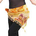 dancewear šifona trbušni ples Pojas za dame više boja