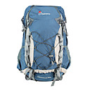 Mountaintop Outdoor Two-rameno Camping a turistika Cestovní batoh (40L)