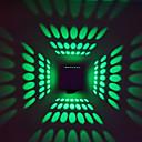 Ugradnju Zidne svjetiljke-LED / Uključuje li žarulju-Moderni / suvremeni-Metal