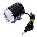 自転車用ライト / 自転車用ヘッドライト LED Cree T6 サイクリング 充電式 18650 2800 ルーメン バッテリー サイクリング-照明