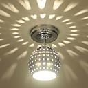 Max 3W Flush Mount ,  Modern/Comtemporary Electroplated svojstvo for LED / Mini Style Metal Living Room / Dining Room / Ulazak / Hallway
