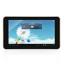 """7"""" Android Tablet (Android 4.2 800*480 Dvojité jádro 512 MB RAM 4 GB ROM)"""