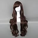 Crna čokolada Classic Lolita Wig