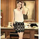 Women's Dresses , Chiffon Chaoliu