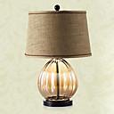 Moderna minimalistički stolna svjetiljka u staklu tijela 220-240V