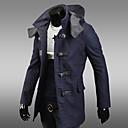 Muška jakna s kapuljačom