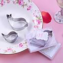 Nehrđajući čelik Praktični favorizira-2 Kuhinja Alati Vrt Tema Pink / Plav