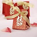 Azijski stil korist kutija s bračnim sreće i zlata luk (set od 12)