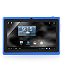 "7 ""Android 4.2 WiFi tableta (512, 4 GB, A23 dual core)"