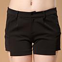 Onodar Ženske Leisure crna Kratke hlače