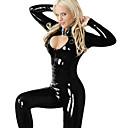 Cosplay Nošnje Movie & TV Theme Costumes Festival/Praznik Halloween kostime Catsuit Halloween / Karneval Ženka Polyurethane Leather