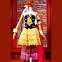Macross Frontier Sayonara no Tsubasa Lanka Lee cosplay kostim