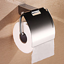 Stainless Steel Zidna Toilet Paper Holder