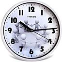 "Timess ™ 9 ""H Style Sretan Mute zid sat"