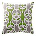 twopages® bavlna polštář kryt / polštář s vložkou přírodou moderní / současné