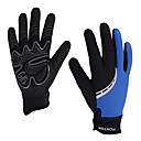 Aktivnost / Sport Rukavice Biciklističke rukavice Bicikl Cijeli prst Men's / Sve Anti-traktorskih / Ugrijati / VjetronepropusnostProljeće