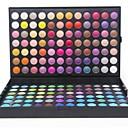 252 barev Profesionální oční stíny make-up kosmetické palety