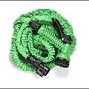 50ft crijeva s Gun vodeni vrt Pipe Green ventil za vodu u spreju pištolj s EU Connector