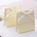 svijetlo žute slatko zapečeni milost kutije (set od 12)