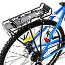 Avisports Aluminum Alloy Black High Strength Bike Rear Rack