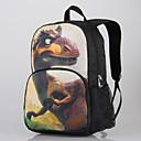 20 L Planinarski ruksaci Slobodno vrijeme Sport / Putovanje Outdoor Laptop paketi / Višenamjenski Crn PU Leather